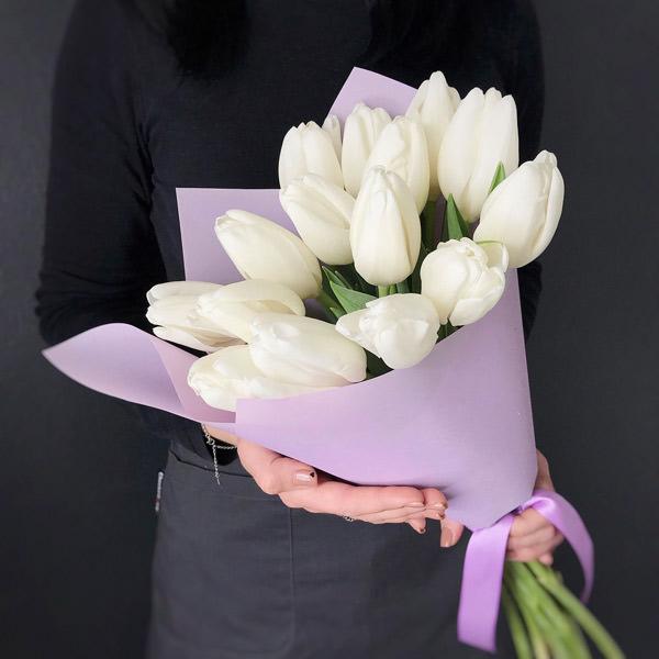 Тюльпан история цветка