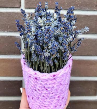 Букеты цветов в стиле прованс