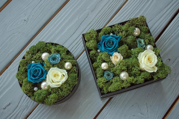 Закажите роскошный букет на сайте цветов «Парижанка» – здесь большой выбор флористических композиций на любой вкус.